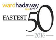 Fastest 50 Companies in Manchester for 2016 logo